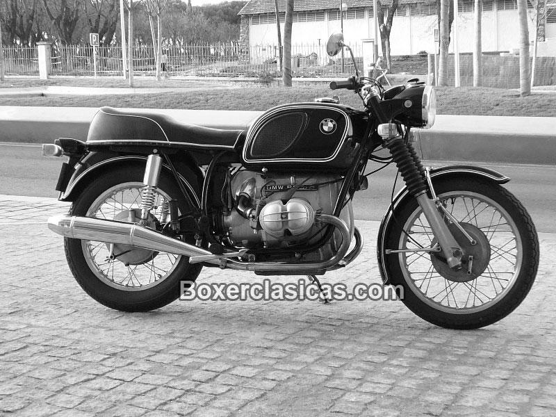BMW-Clásica-Negra