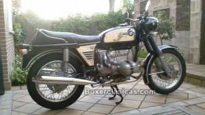 Moto BMW R75/5